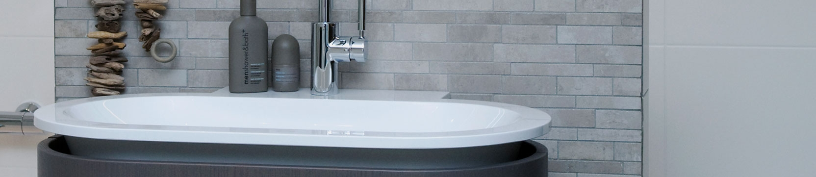Sanitair - badkamer of toilet - ontwerp en uitvoering � badkamers ...