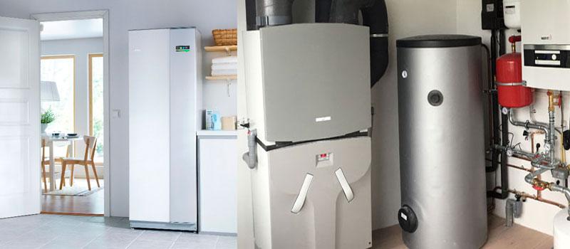 Verhees en van Dijk, de ervaren duurzame energie installateur voor uw huis of woning.