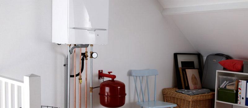 Remeha brengt warmte en warmwatercomfort bij u thuis