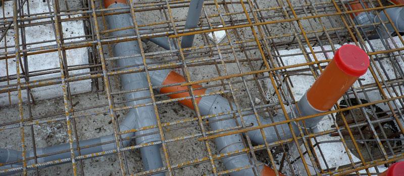 Verhees en van Dijk, uw ervaren loodgietersbedrijf voor vakkundig loodgieterswerk.
