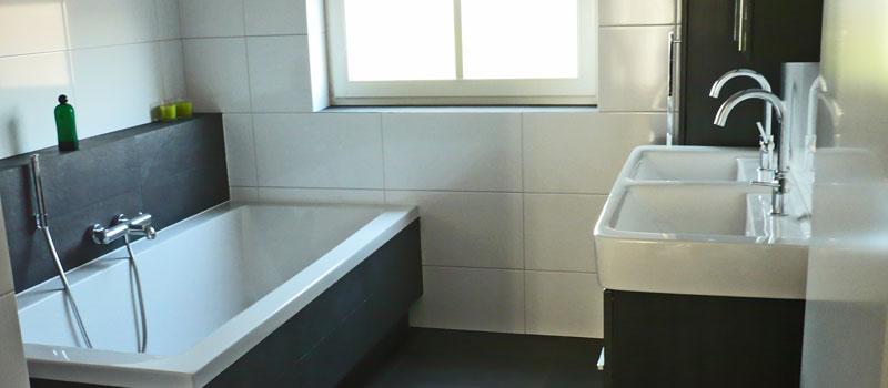 sanitair badkamer douche stoomcabine toilet wc Verhees en van Dijk ...