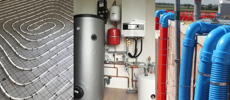 Verhees en van Dijk, uw ervaren, erkende installateur voor duurzame energie